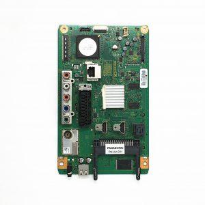 Panasonic TX-P50X60B - Main AV - TNPH1047 - TXN/A1XFUB BB