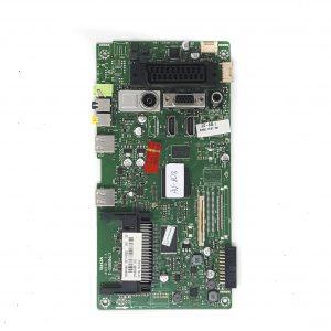 Toshiba 32W1333DB - Main AV - 17MB95S-1 - V.1 - 211212 – 23114322