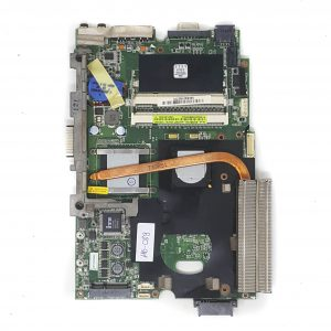 """Motherboard For ASUS K40C Laptop Mainboard 15.6"""" HD REV 2.1 USB 2.0 DDR2 VRAM SiS 672+968 board 100% fully Tested S-4"""