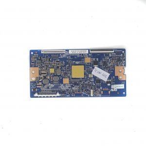 Sony KDL-43W805C / Sony KDL-50W805C - T-Con - 55.43T02.C01 - T550HVN08.2 CTRL BD – 55T23-C03