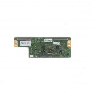 Sony KDL-43W805C - LED Driver Board - 15STM6S-ABC02 - REV:1.0 – 019.20007.0041