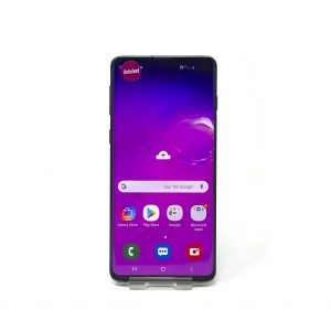 New! Samsung Galaxy S10 - Unlocked to any network